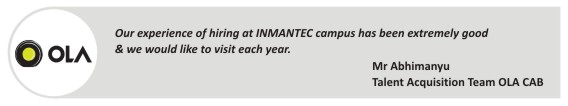 inmantec recruiters review-ola-cab