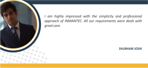 inmantec review shubham