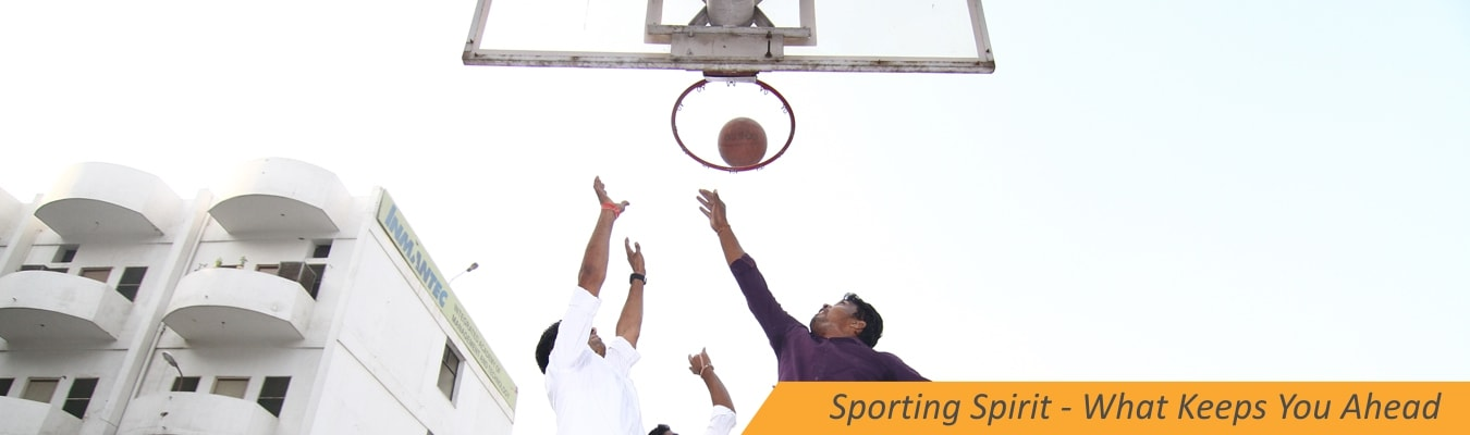 Sporting Spirit