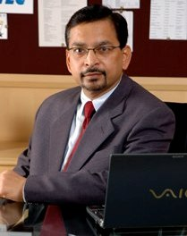 Executive Director Prof. Pankaj A Gupta