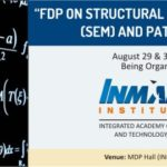 FDP ON STRUCTURAL EQUATION MODELING 2015