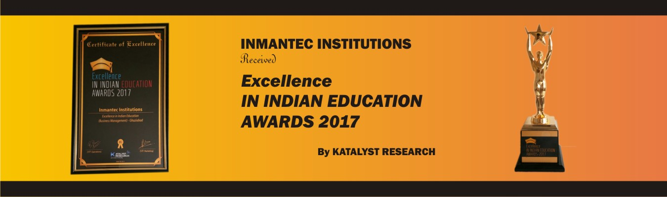 inmantec institutions awards 2017