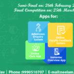 App Development Competition