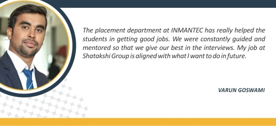 Best MBA College in Ghaziabad | Inmantec Institutions