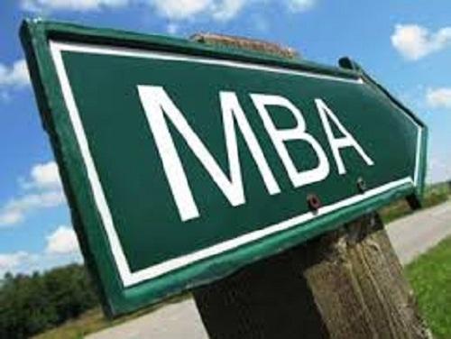 MBA in delhi