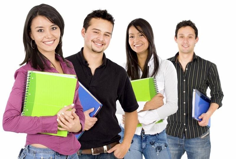 MCA Students