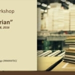 One Day National Workshop on Total Quality Librarian