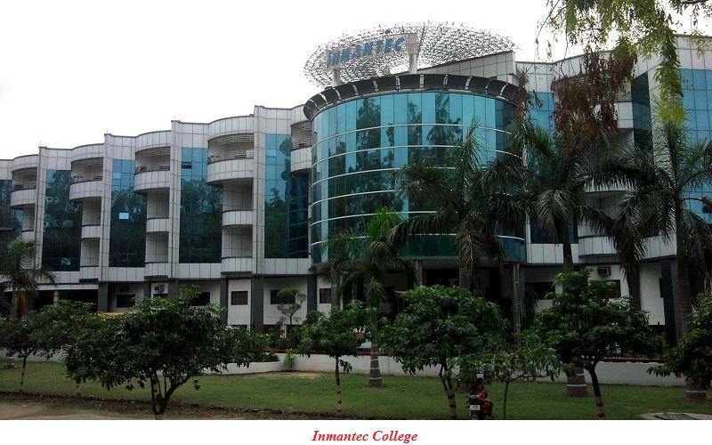Inmantec college