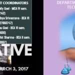 Innovative Mind – An event of IT