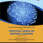 Practical Hands on Machine Learning