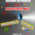 Marketing and Finance Quiz