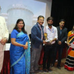 Sambit Patra addressed Inmantecians in Aawaj – Youth Parliament