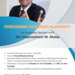 Overcoming Challenges in Diversity An Exclusive Session With Shri Dnyaneshwar M. Mulay
