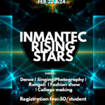 Inmantec Rising Stars – An Intra College ULLAS