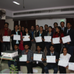 Successful Completion of EDC- Business Plan Competition