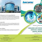 National Conference on Libraries and Information Services