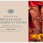 Mehndi Competition