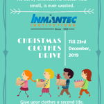 Christmas Clothes Drive