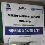 Management Day Celebration with GMA