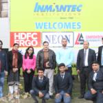 Recruitment drive of Neon Laboratories