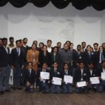Successful Completion of BPC 2020