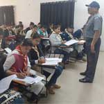 ISE : First Day of Scout and Guide Camp