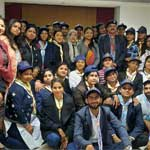 Scout & Guide Camp Second Day Report