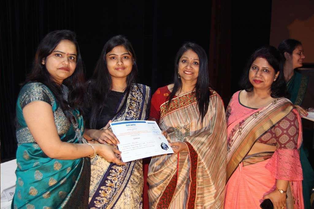ISL Glory- Recruitment Drive of Future Educators